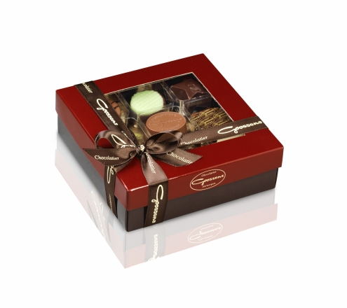 03 Chocolate Gifts_9pcs Assorted