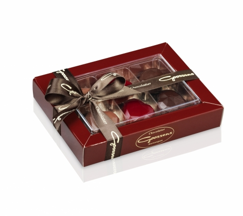02 Chocolate Gifts_6pcs Assorted