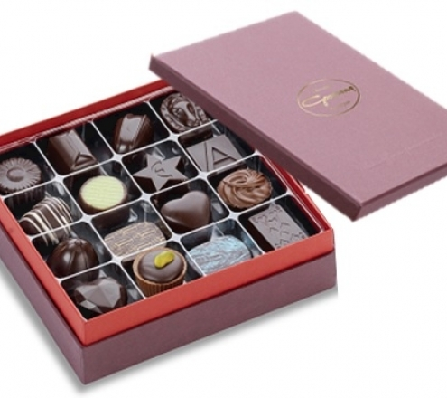 04 Chocolate Gifts_16pcs Assorted