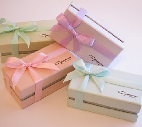 13 For Wedding_2pcs Chocolate Gift Box_01